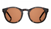 Nico Sunglasses - Dark Turtle