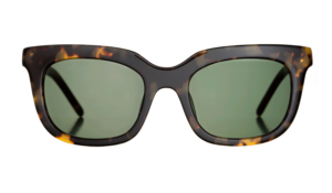 Lou Sunglasses - Turtle