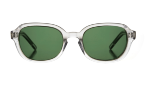 Keith Sunglasses - Crystal