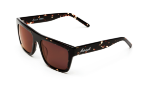 Johnny Sunglasses - Dark Turtle