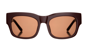 Amy Sunglasses - Bordeaux