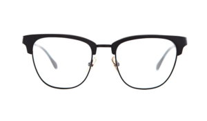 Jack optical - Matte Black
