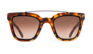 carl zeiss vision, brown lenses, graded lenses, brown graded lenses, square frame, unisex sunglasses,women's sunglasses, men's sunglasses, eyewear, designer eyewear, designer sunglasses, tortoiseshell, turtle, havana